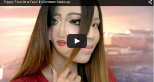 coolhalloweenmakeup