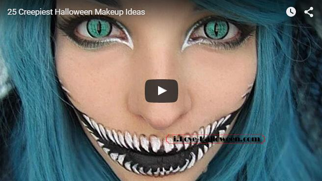 Colored Contacts Halloween Party City