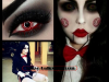10 Epic Halloween Makeup Ideas. Which one is your favorite?
